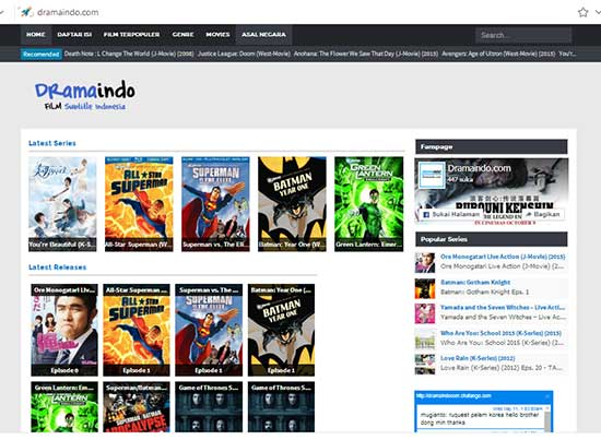 situs download film terbaik