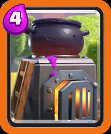 update Clash Royale