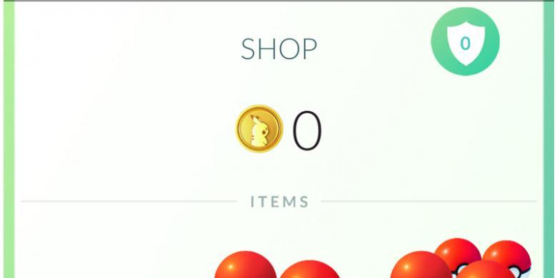 Cara Mendapatkan Koin di Pokemon Go