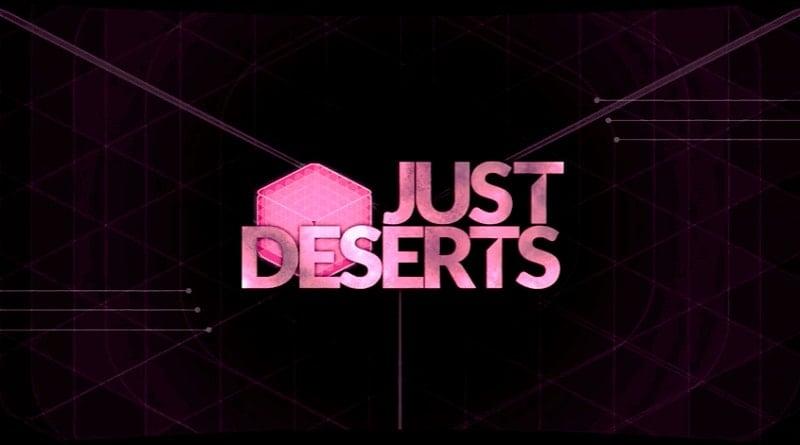 Just Deserts buatan Indonesia Rilis di Steam untuk Windows, Linux, dan MacOSX