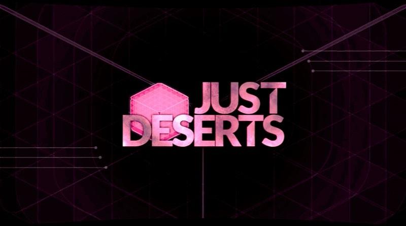 Just Deserts Gameplay