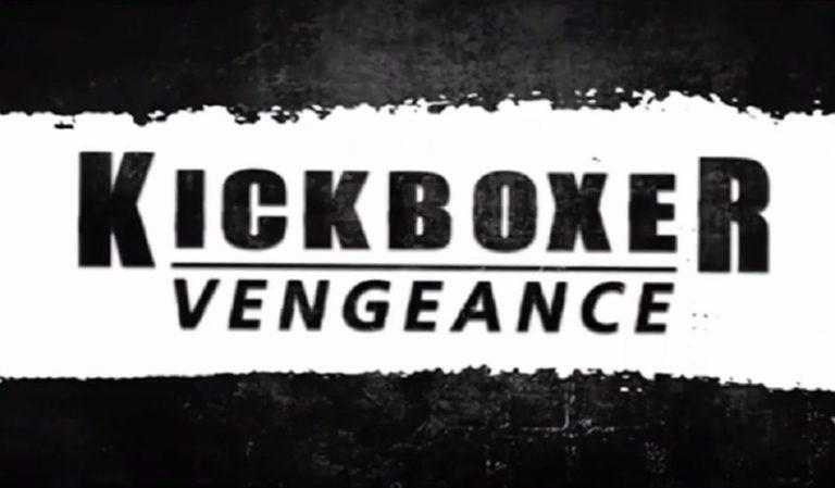 trailer kickboxer vengeance
