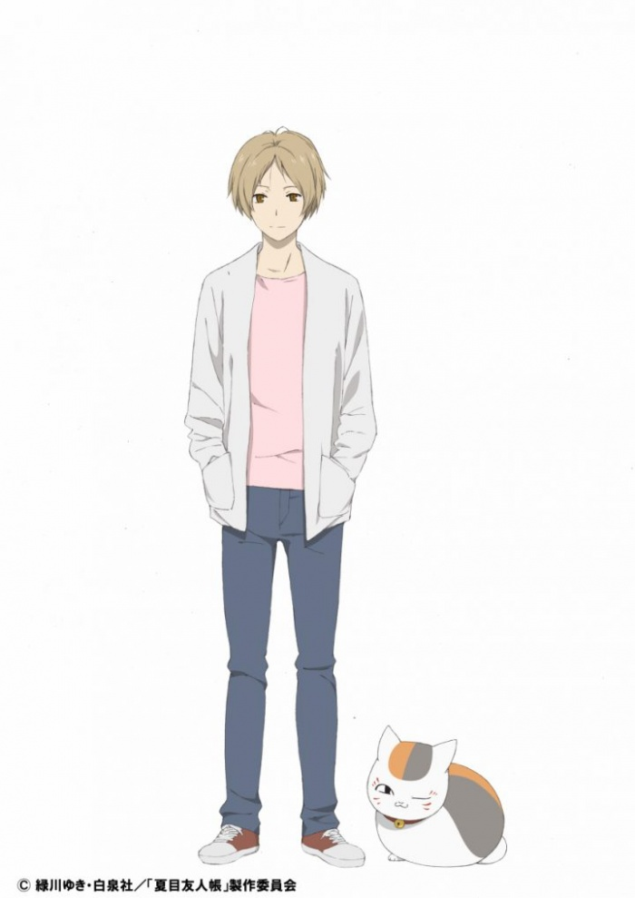 Natsume Yuujin-chou Season 5 Release Date