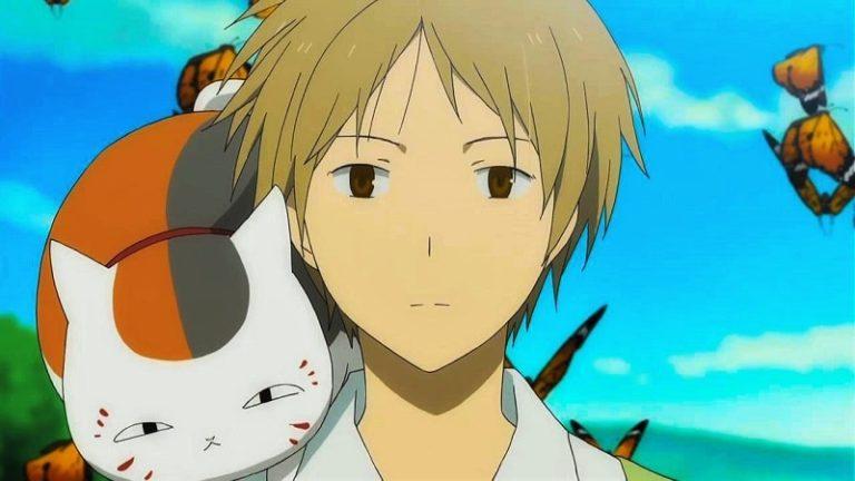 Natsume Yuujinchou Season 5 Tayang