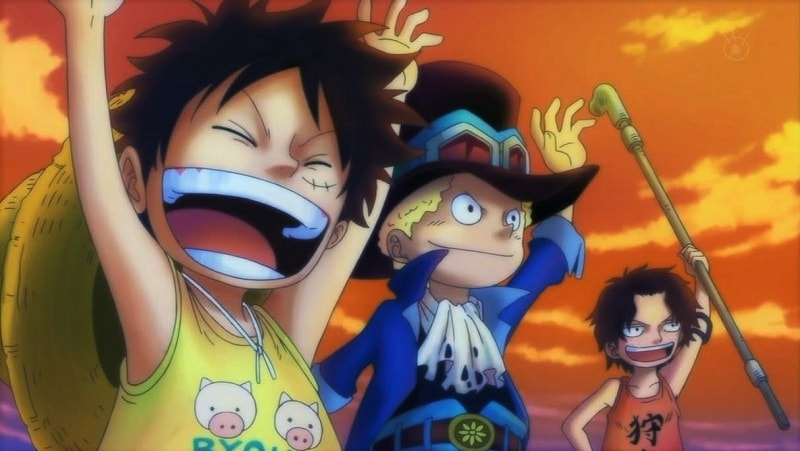 One Piece Little