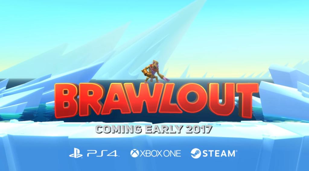 Brawlout EVO