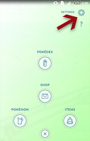 cara main Pokemon Go banyak akun