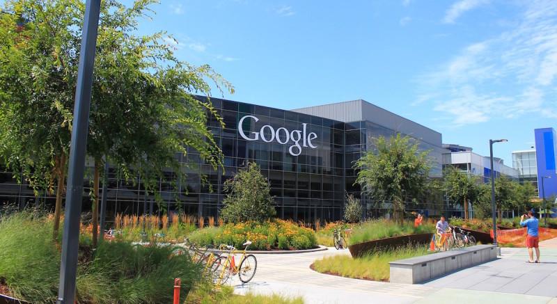 Milyaran google