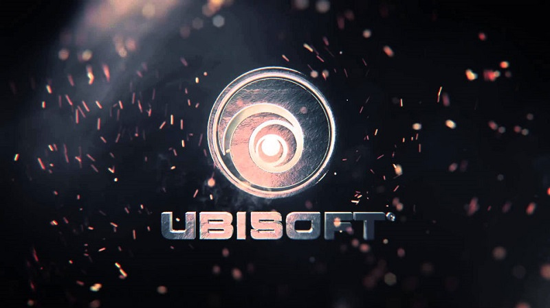Ubisoft Game AR