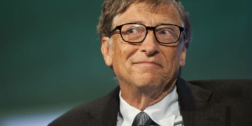 Password kuat ala Bill gates