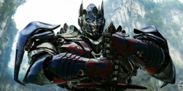 video ledakan transformers last knight