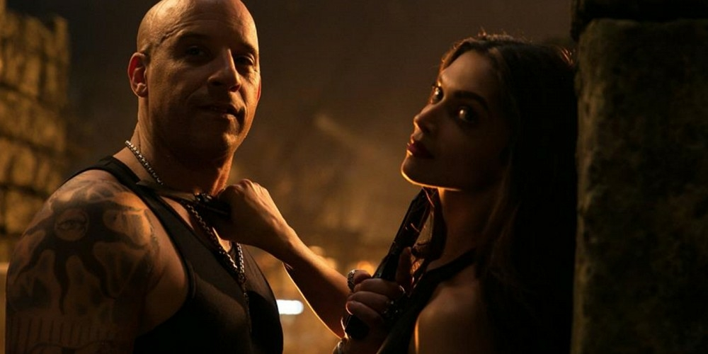trailer xxx: the return of xander cage