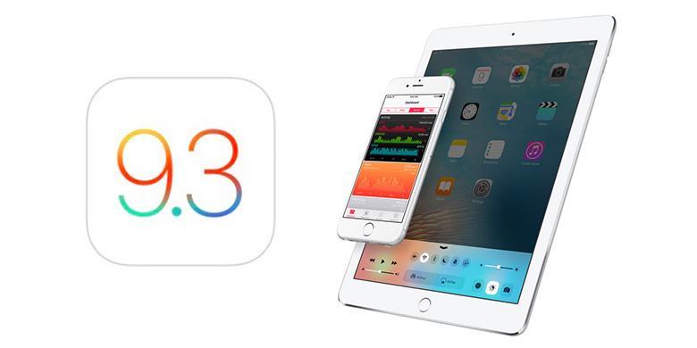 Perangkat iOS