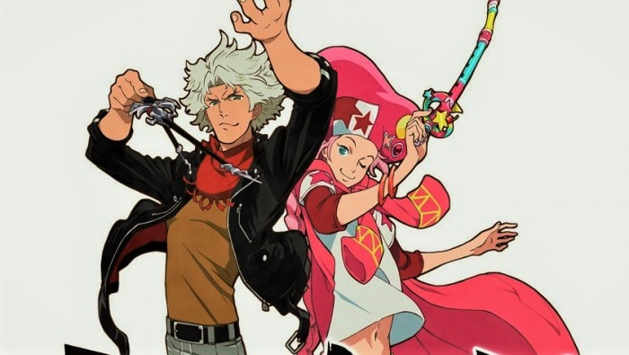 Visual Anime Classicaloid