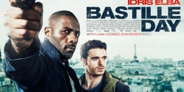 review film bastille day 2016