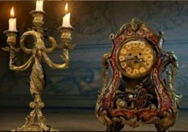 beauty and the beast live action disney