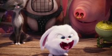 pets unggul di box office jepang
