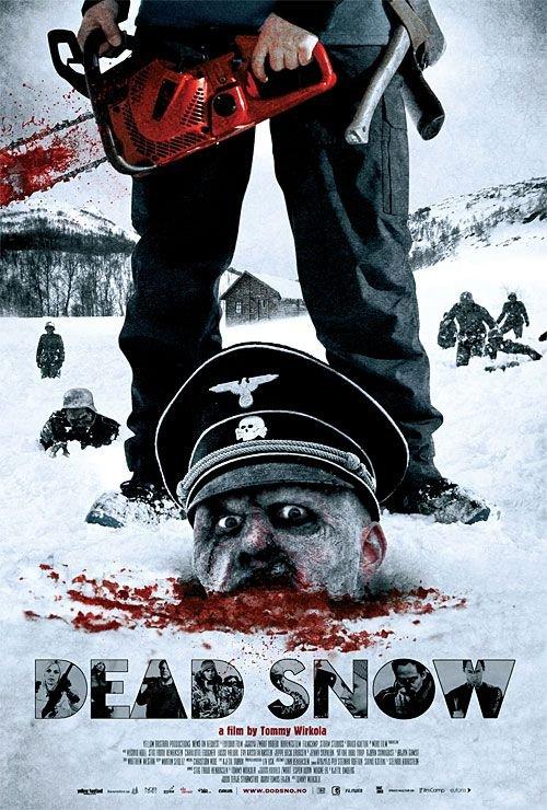 rekomendasi film zombie terbaik dead snow