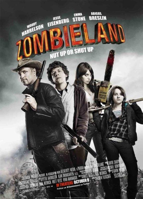 rekomendasi film zombie terbaik 2