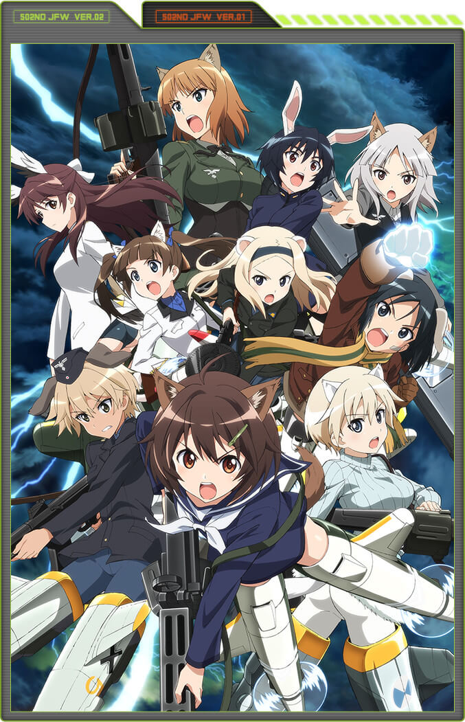 anime-brave-witches