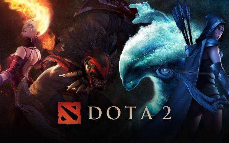 Update DOTA2 Terbaru