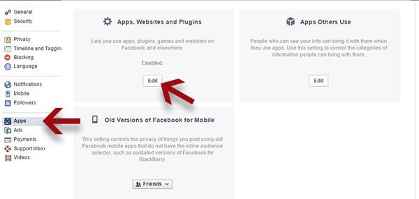 cara menangkal grup aneh di Facebook
