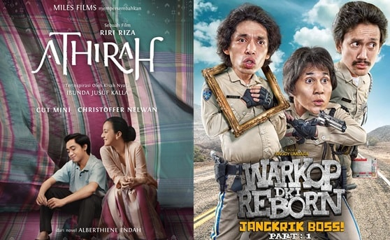 5 film indonesia terbaru bulan september