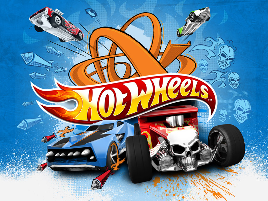 justin lin sutradara hot wheels