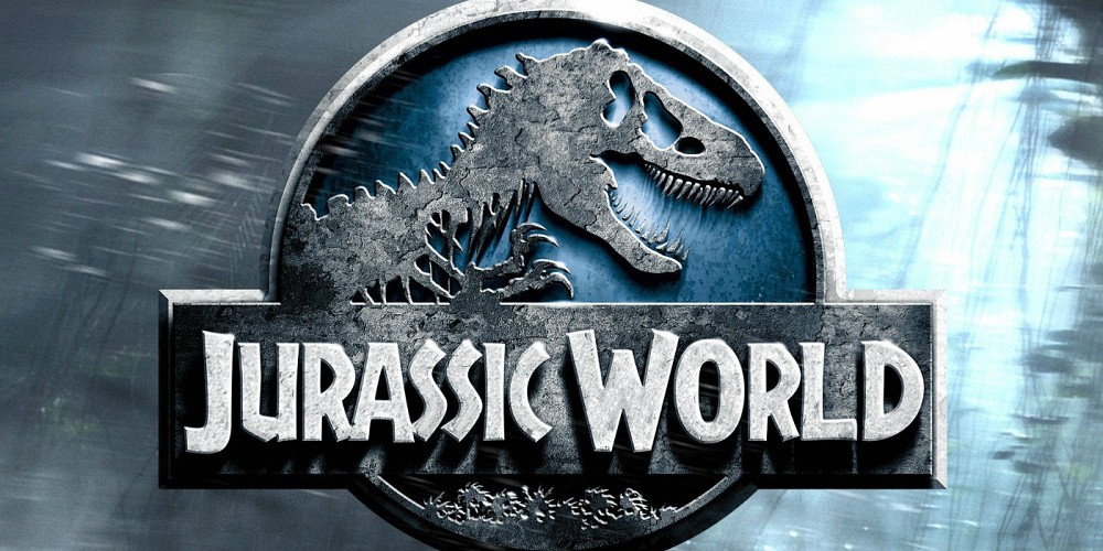 trilogi jurassic world