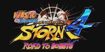 Ninja Storm 4