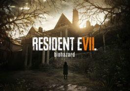 game Resident Evil 7
