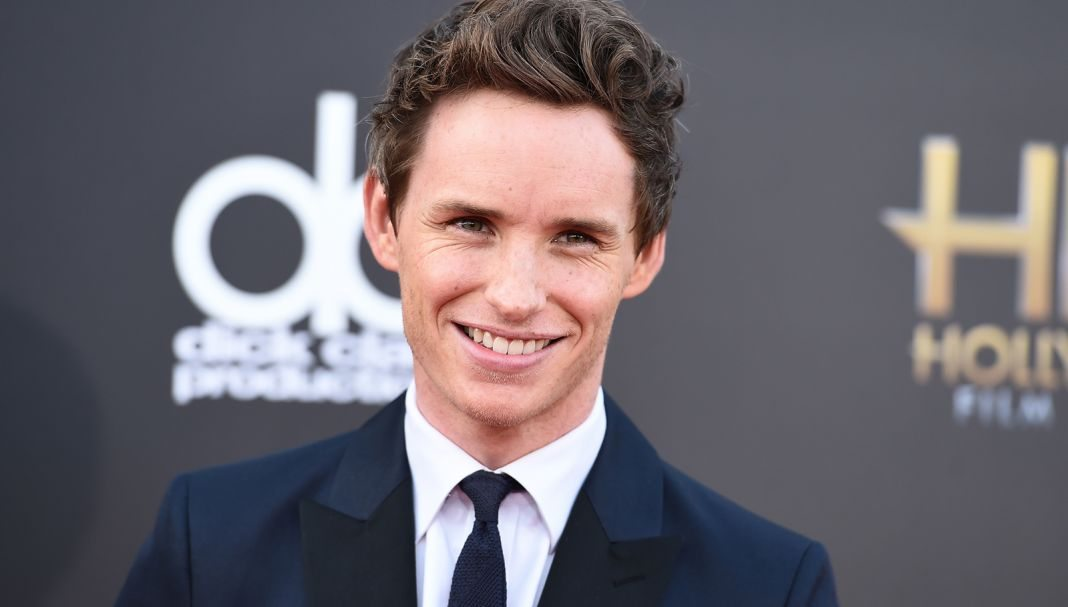eddie redmayne ditolak film harry potter