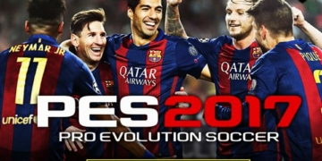 PES 2017 bypass
