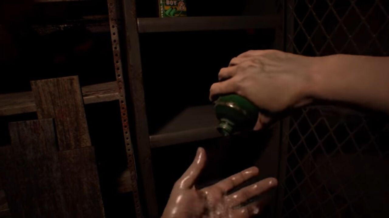 Teaser Resident Evi 7 Terbaru