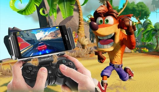 Sony akan Rilis Game Mobile