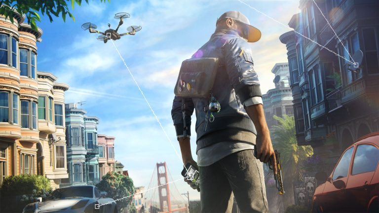 demo Watch Dogs 2 selama 3 jam