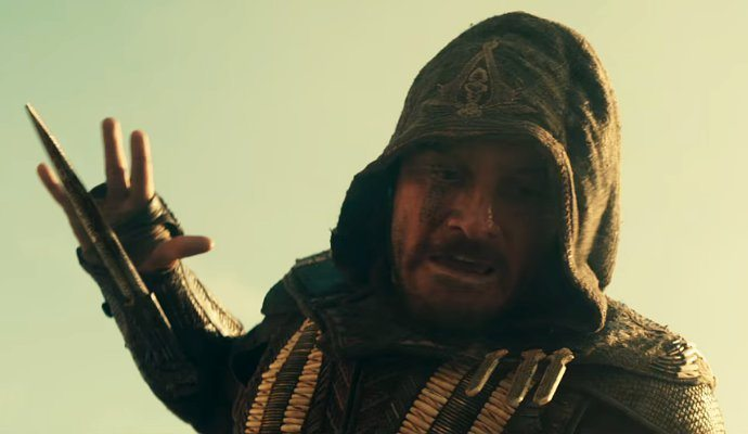 trailer 2 assassin's creed