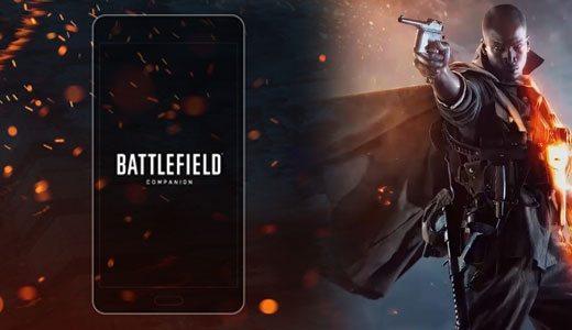 battlefield 1 battlelog