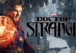 review doctor strange 2016
