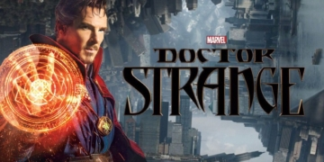 review doctor strange 2016