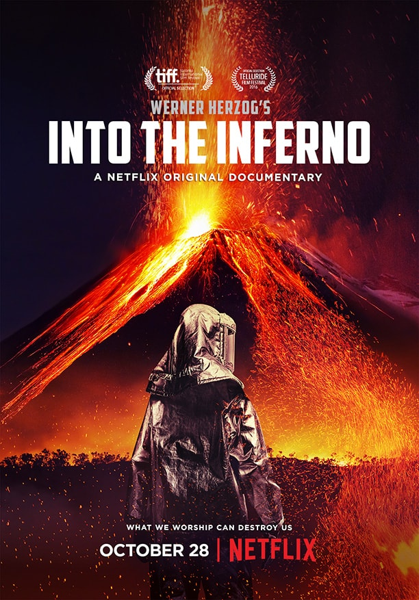 into the inferno trailer