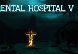 Review Mental Hospital 5