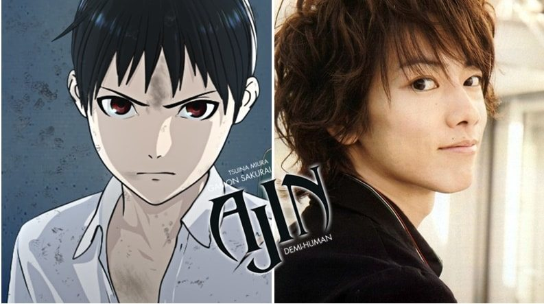 Ajin demi Human Live-action