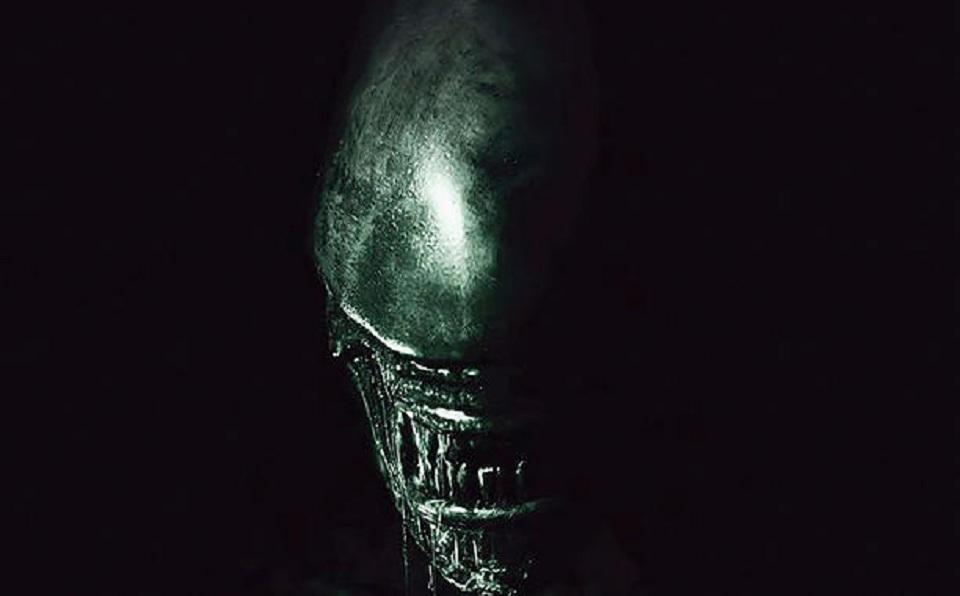 alien convenant poster dan jadwal baru