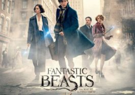 review fantastic Beasts and Where to Find Them
