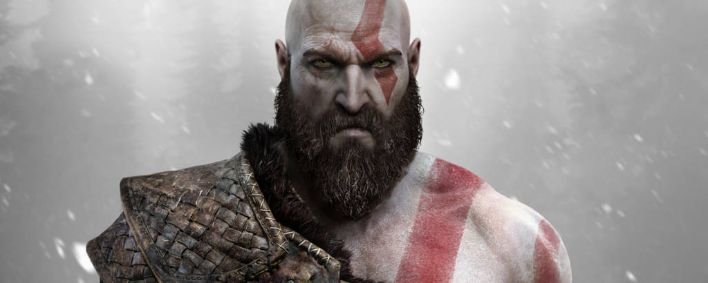 God of War terbaru