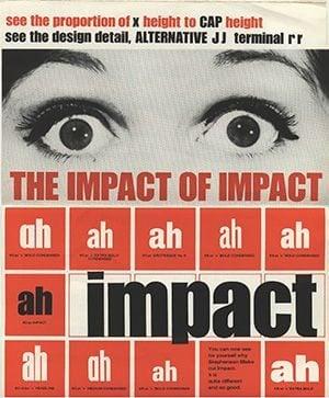 impact-font-daf