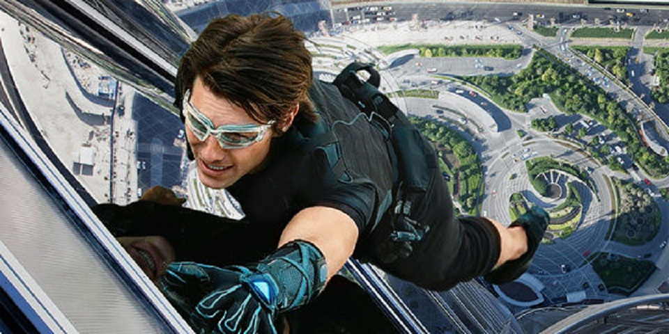 jadwal rilis mission impossible 6
