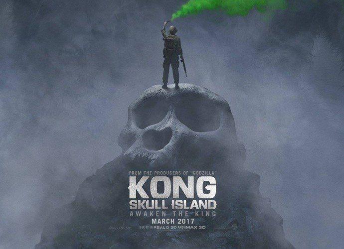 sneak peek kong skull island