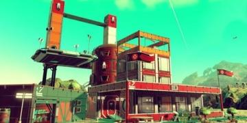 Update Terbaru No Man's Sky